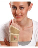 Wrist Brace with Thumb Neoprene - Tynor