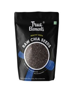 Raw Chia Seeds - True Elements