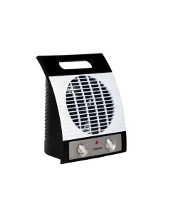 Grey Fan Heater - Oreva