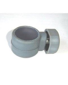 Stick And Elbow Ring With Knob - Vissco