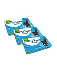 No Sugar Added Twins (Pack of 3) - Gullon