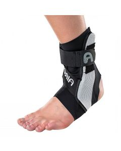 A60 Ankle Support For Left Leg - Aircast