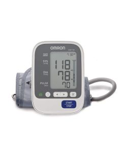 HEM-7130 Blood Pressure Monitor  - Omron