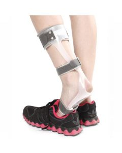 Foot Drop Splint Left - Tynor