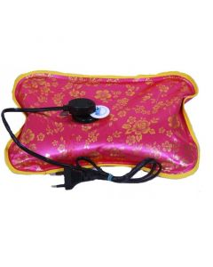 Rechargeable Heat Pad - Star