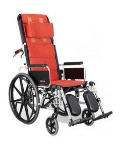 Premium Wheelchair KM-5000 F24 - Karma