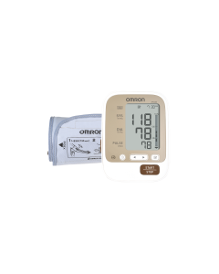 JPN600 Automatic Blood Pressure Monitor - Omron