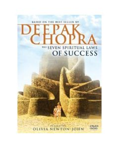 Deepak Chopra - The Seven Spiritual Laws of Success - Shemaroo