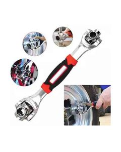 48 in 1 Socket Wrench Multifunction Universal Tool
