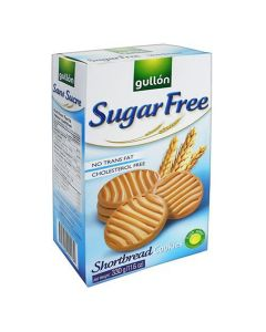 Sugarfree Shortbread Biscuits (Pack of 2) - Gullon