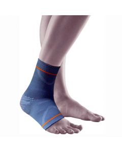 Ankle Support With Silicone Pressure Pad - Vissco