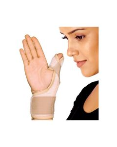 Thumb Spica Splint Right - Vissco