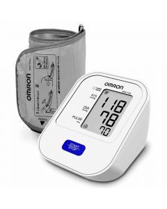 Blood Pressure Monitor (HEM-7120) - Omron