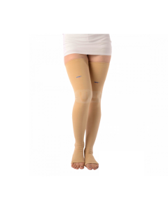 Medical Compression Stockings Above Knee - Vissco