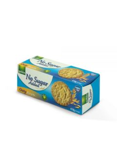 No Sugar Added Oaty Biscuits (Pack of 2) - Gullon