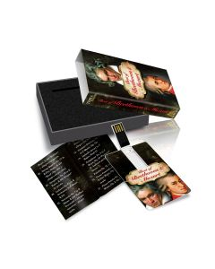 Best of Beethoven and Mozart Music Card - Times Music