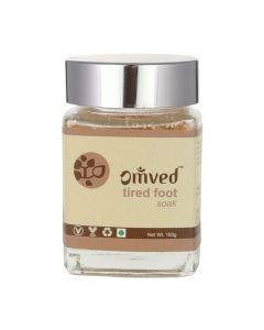 Tired Foot Soak - Omved