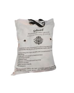 Orthopedic Buckwheat Pillow - Omved