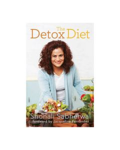 The Detox Diet - Shonali Sabherwal