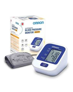 Automatic Blood Pressure Monitor -Omron 8712