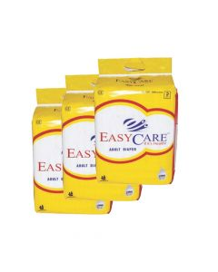 Adult Diapers Large - Easycare
