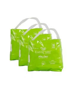 Pull Up Style Adult Diapers Large (EC1134) - EasyCare