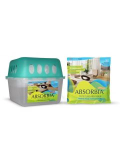Moisture Absorber Reusable Pack - Absorbia