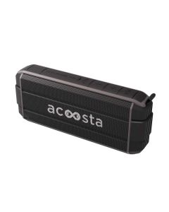 Bold 370 - IPX5 Portable Bluetooth Speaker (3600 mAh) - Acoosta