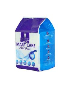 Adult Diapers (10 Diapers x 3) - Smart Care