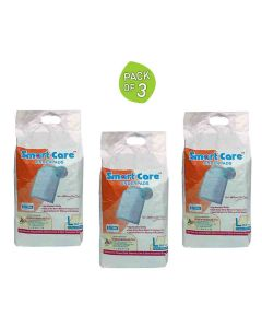 Adult Underpads Sheets (10 Sheets x 3) - Smart Care