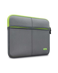 13-13.3 Inch Laptop Sleeve Ap-Ms-206-Blk - Aircase