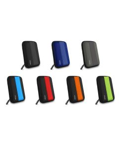 External Hard Drive Case for 2.5-Inch Hard Drive - AirCase