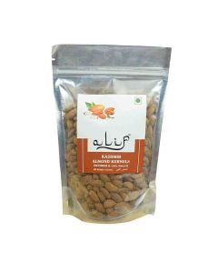 Kashmiri Almonds (400 gm) - Alif