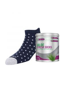 Aloe Fresh Socks  Crafted for Women  Socks - Montac Lifestyle