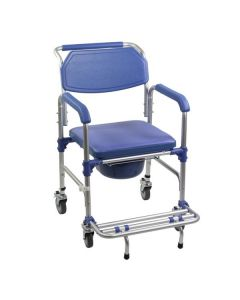 Aluminum Shower Chair - KosmoCare
