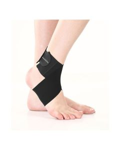 Ankle Binder Black - Samson