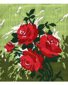 Roses - Anchor Stitch Kit