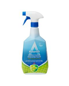 Germ Disinfectant Cleaner (750 ml) - Astonish