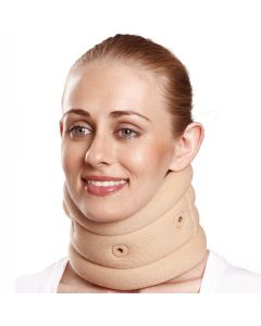 Cervical Collar Soft with Support - Tynor