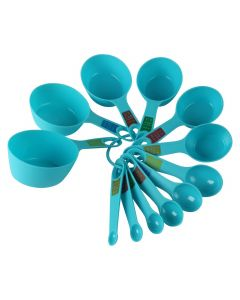 12 pcs Measuring Cups and Spoons