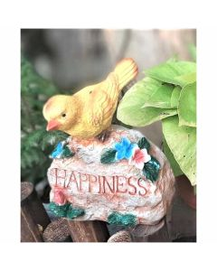 Bird on Happiness - Bloom Bagicha