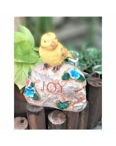 Bird on Joy - Bloom Bagicha