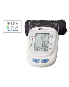 BP09 Fully Automatic Blood Pressure Monitor - Dr. Morepen