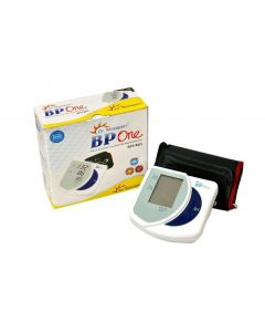 BP3BG1 Blood Pressure Monitor - Dr. Morepen