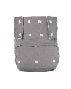Reusable Adult Pocket Diaper with Microfiber Insert - Bumberry