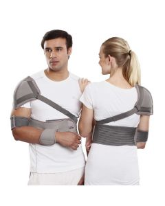 Elastic Shoulder Immobiliser - Tynor