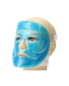 Face Mask - Keep Cool  - Cure and Care