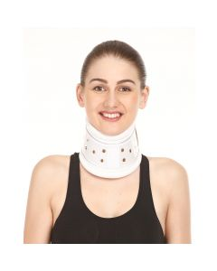 Cervical Collar (Hard Adjustable) - Samson