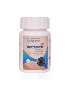 OptiCare Dietary Supplement (60 Tablets) - Nutranext