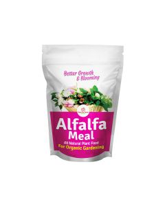 Alfalfa Meal- All Natural Plant Food (1 kg) - Casa De Amor